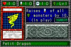 Petit Dragon (DDM video game)