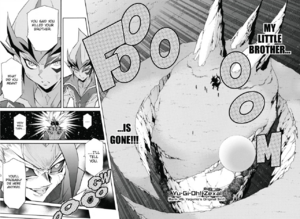 Yu-Gi-Oh! ZEXAL - Rank 045