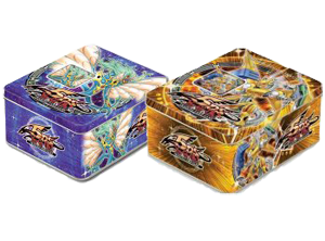 Collectible Tins 2009 Wave 1