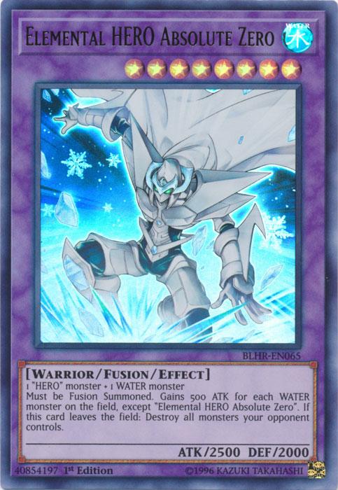 HEROE ELEMENTAL PRISMA EN INGLES ULTRA RARA  YUGIOH! YU-GI-OH
