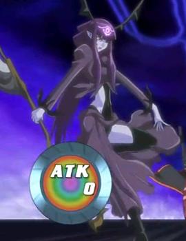 Fortune Lady Dark (anime)