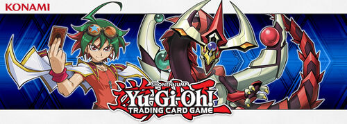 Yu-gi-oh!Wiki