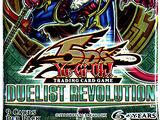 Duelist Revolution