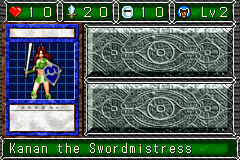 Kanan the Swordmistress (DDM video game)