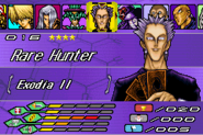 Rare Hunter-WC4