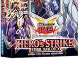 Structure Deck: HERO's Strike