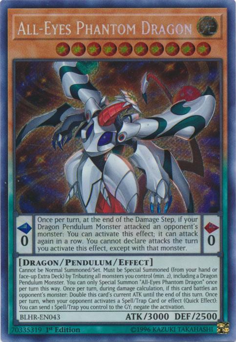 All-Eyes Phantom Dragon