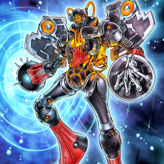 Genex Neutronico