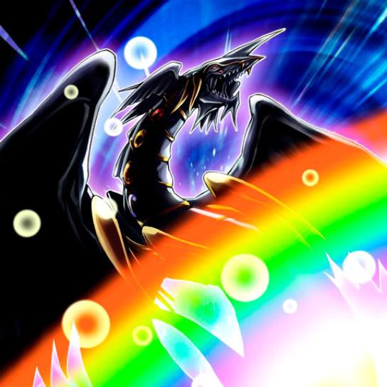 Arcobaleno Gravitazionale