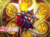 Sevens Road Magician (anime)