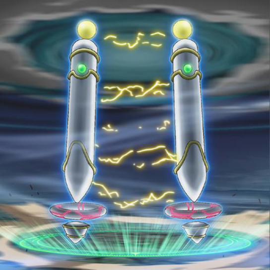 Synchro Monument