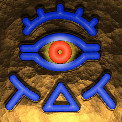 The Eye of Truth (anime)