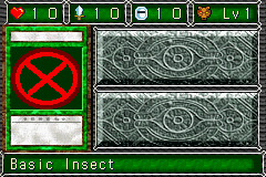 Basic Insect (DDM video game)