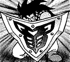 Big Shield Gardna (manga)