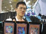 Yu-Gi-Oh! Championship Series Washington 2010