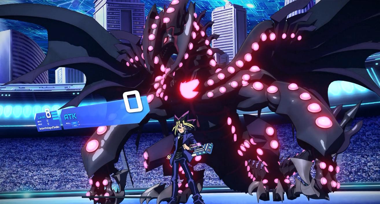 Gandora-X the Dragon of Demolition (anime)
