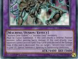 Ultimate Ancient Gear Golem
