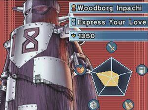 Woodborg Inpachi