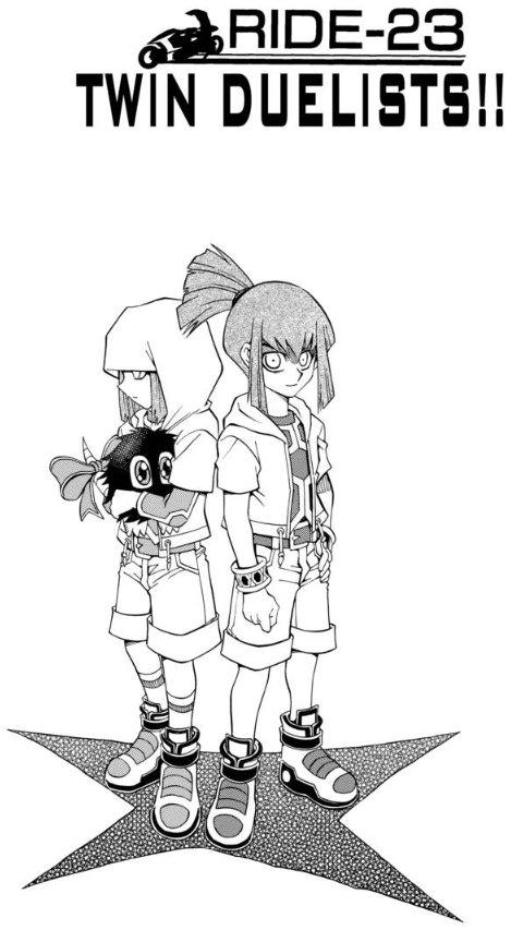 Yu-Gi-Oh! 5D's - Ride 023
