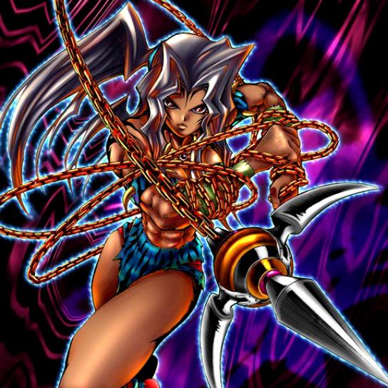 Maestra delle Catene Amazoness