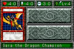 Gaia the Dragon Champion (DDM)