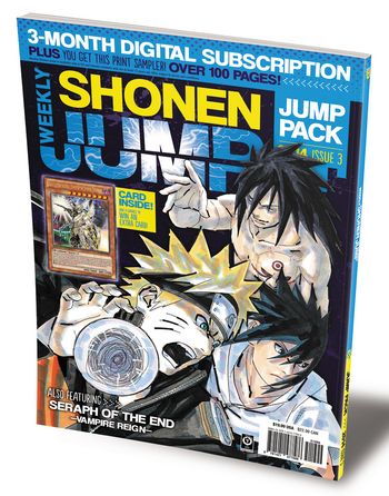 <i>Jump Pack 2014</i> Issue 3