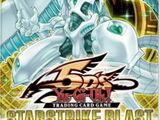 Starstrike Blast
