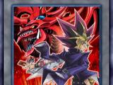 Token (Yami Yugi and Slifer the Sky Dragon)