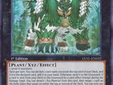 Alsei, the Sylvan High Protector