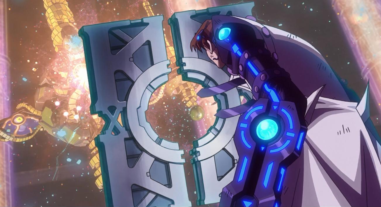 Counter Gate (anime)