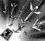 Anti-Magic Arrows (manga)