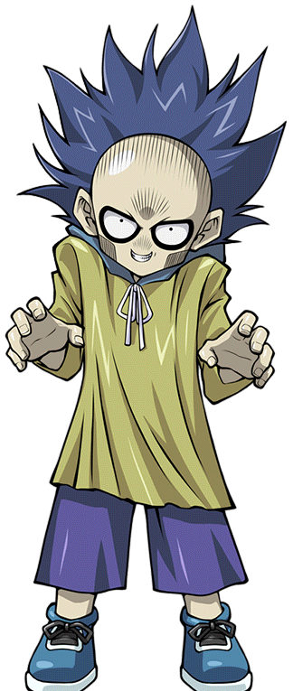 Bonz (Duel Links)