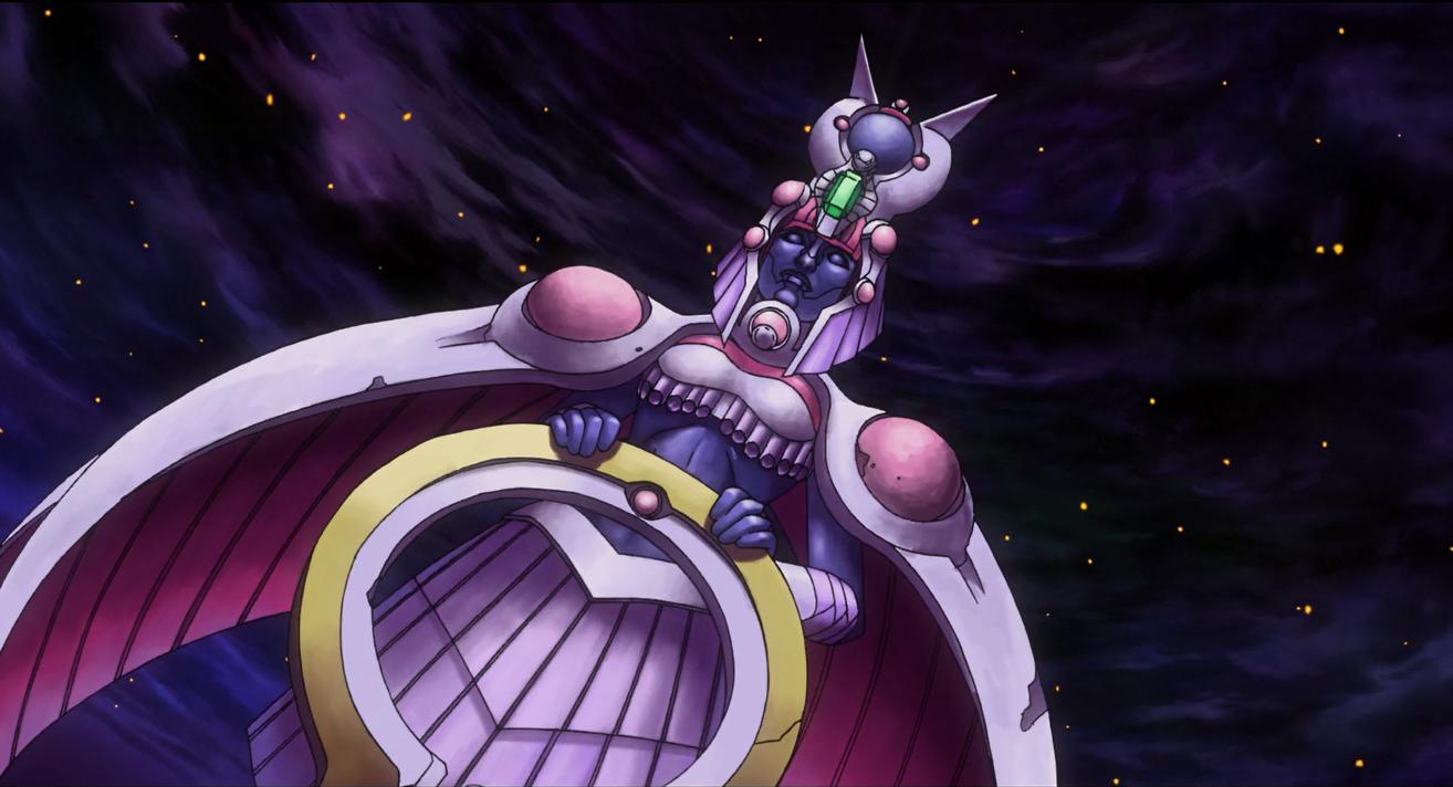 Dimension Guardian (anime)