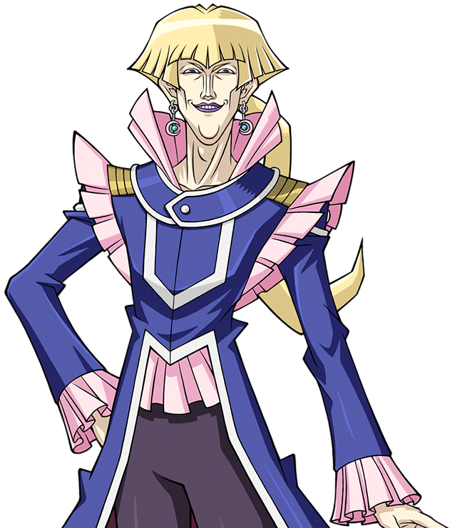 Dr. Vellian Crowler (Duel Links)