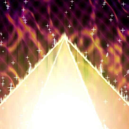 Pyramid of Light (anime)