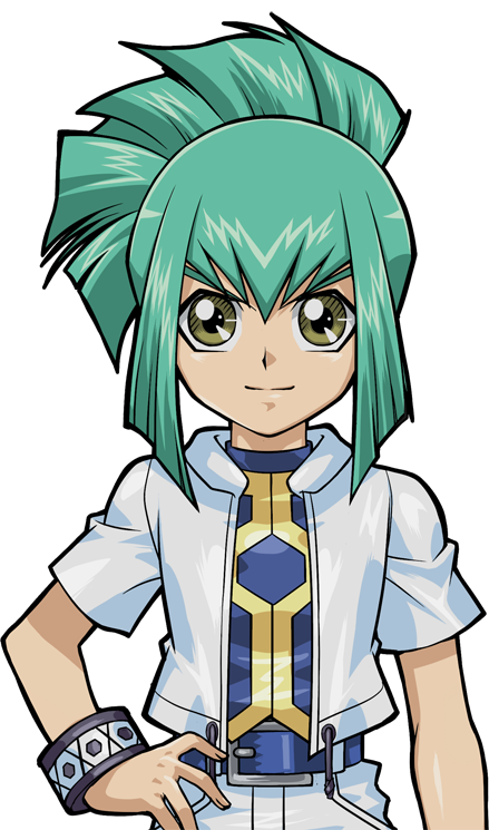 Leo (Legacy of the Duelist)