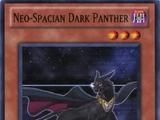 Neo-Spacian Dark Panther