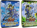 Duelist Pack Collection Tin 2009