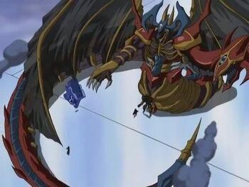Yu-Gi-Oh! GX - Episode 149