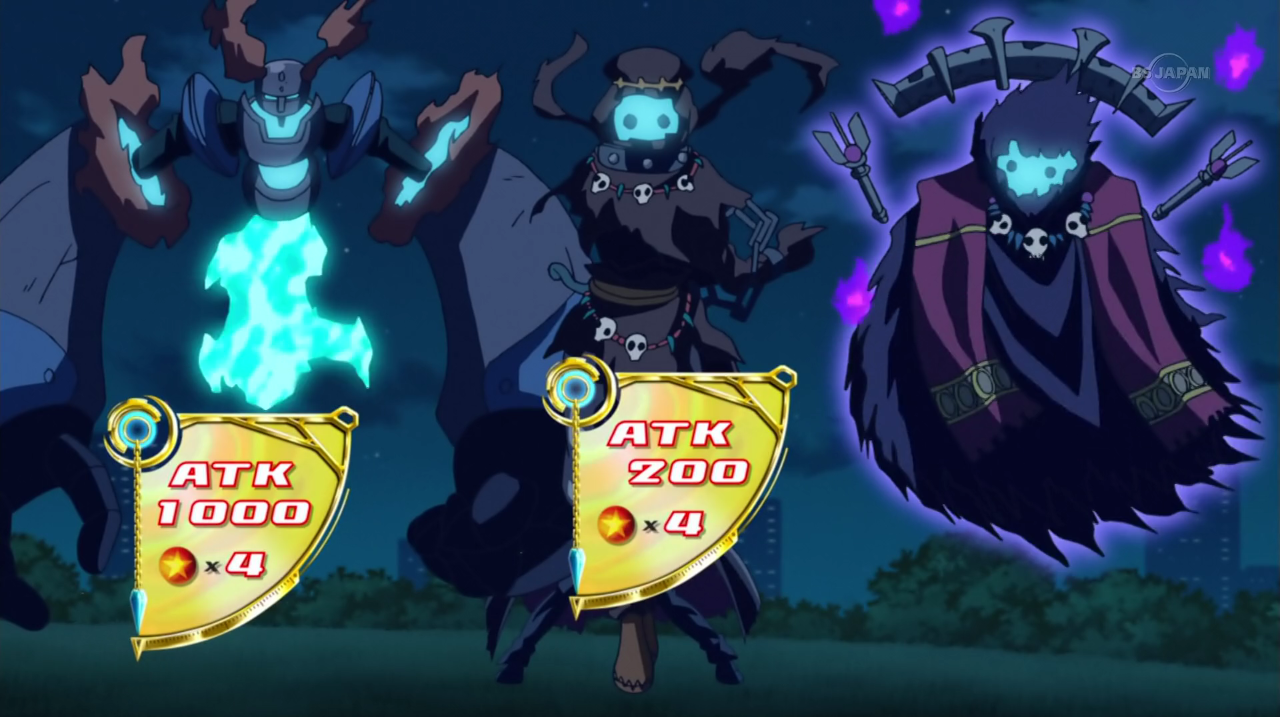 The Phantom Knights