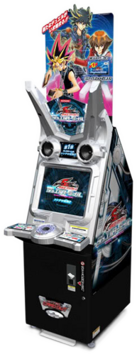 Duel Terminal - Preview Wave 1