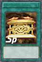 Speed Spell - Gold Sarcophagus