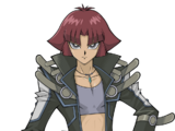 Alister (Legacy of the Duelist)