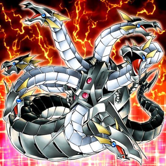Drago Supremo Chimeratech