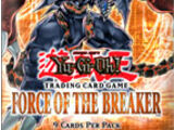 Force of the Breaker