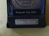 Pharaoh Tour