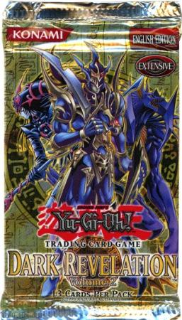 Dark Revelation Volume 2