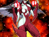 Card Artworks:Elemental HERO Burstinatrix