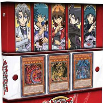 Legendary Collection 2 The Duel Academy Years Yu Gi Oh Wiki Fandom