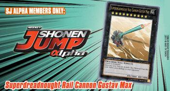 <i>Weekly Shonen Jump Alpha</i> September 2012 membership